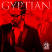 Wine Slow - Gyptian Cover Art