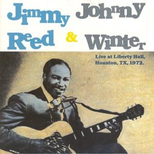 Jimmy Reed & Johnny Winter - Radio King