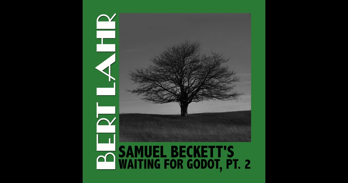 an analysis of the illusions of significance in samuel becketts play waiting for godot