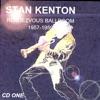 Harlem Nocturne  - Stan Kenton