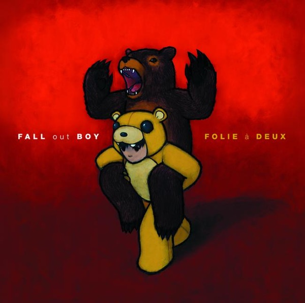 Folie à Deux (Deluxe Version)