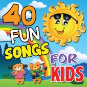 40 Fun Songs for Kids