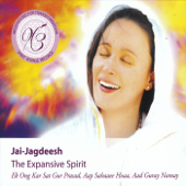 Meditations for Transformation: The Expansive Spirit - EP