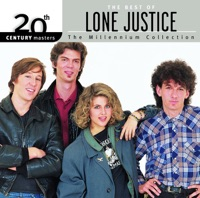 The Best Of Lone Justice