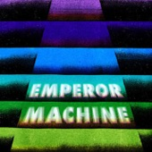 Roller Daddy - The Emperor Machine