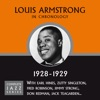 Complete Jazz Series: 1928-1929 ジャケット写真