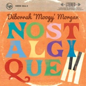 La Mer (Somewhere Beyond the Sea) - Déborrah 'Moogy' Morgan