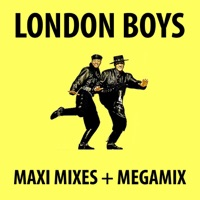 I'm Gonna Give My Heart (Long Special Remix) - London Boys