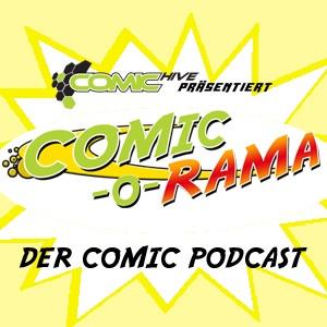 Comic-o-Rama