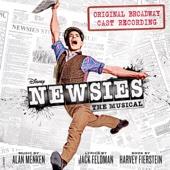 Newsies (Original Broadway Soundtrack)