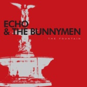 Think I Need It Too - Echo & The Bunnymen