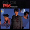Thompson Twins - The Collection ジャケット写真