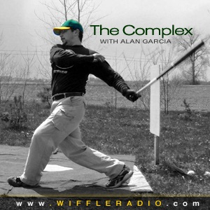 The Complex Podcast