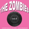 The Zombies - The Original Studio Recordings, Vol. 5 ジャケット写真