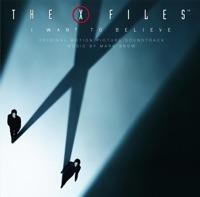 UNKLE - X-Files (UNKLE Remix)