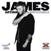 Impossible James Arthur