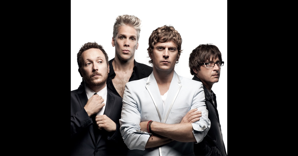 the matchbox twenty collection songs 2