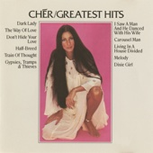 Cher Greatest Hits cover art