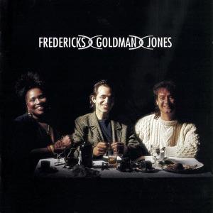 Fredericks Goldman Jones - A nos actes manques