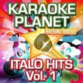 Grande grande grande (Karaoke Version) [Originally Performed By Frank Galan & Dana Winner]
