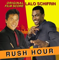 Rush Hour - Official Soundtrack