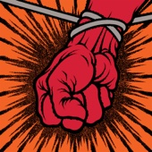 St. Anger - Metallica Cover Art