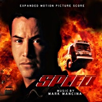 Speed - Official Soundtrack