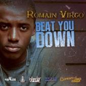 Romain Virgo - Beat You Down artwork