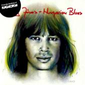 Hungarian Blues (Hungaroton Classics)