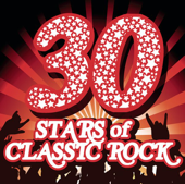30 Stars of Classic Rock