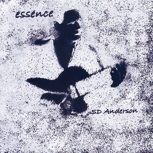 Essence Stephen D Anderson CD cover