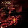 Buy Holy Ground: NYC Live With The Wordless Music Orchestra by MONO on iTunes (Alternative)