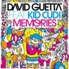 David Guetta - Memories (feat. Kid Cudi) - Single
