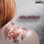 Holograf - How Far artwork