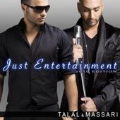 Just Entertainment - 2010 Edition - Single