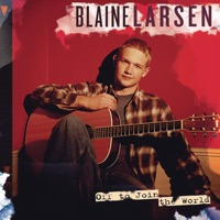 LARSEN, Blaine - The Best Man