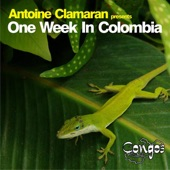 One Week In Colombia - EP