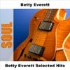 pochette album Betty Everett Selected Hits