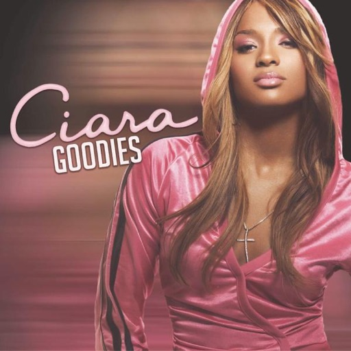 Goodies (feat. Petey Pablo) - Ciara