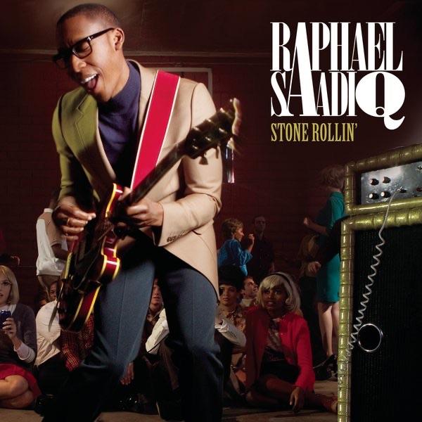 Stone Rollin' - Single