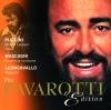 The Pavarotti Edition, Vol. 6: Puccini, Mascagni, Leoncavallo