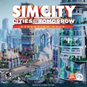 SimCity Cities of Tomorrow cover art