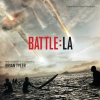 Battle: Los Angeles - Official Soundtrack