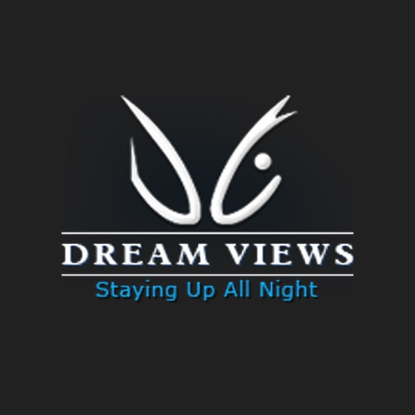 DreamViews Lucid Dreaming Podcast