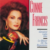 Connie Francis - Greatest Latin Hits