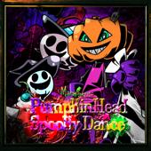 Pumpkin Head Spooky Dance (feat. Hatsune Miku)