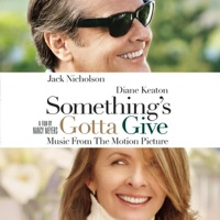 Something's Gotta Give - Official Soundtrack