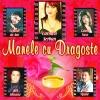 Manele cu Dragoste, Various Artists