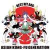 61. BEST HIT AKG - ASIAN KUNG-FU GENERATION