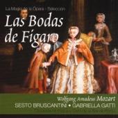 Mozart: Las Bodas de Fígaro